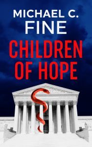 Children of Hope book cover